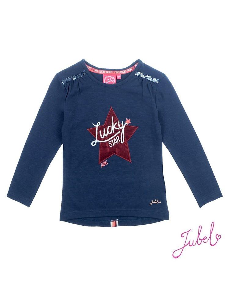 Jubel Longsleeve - Lucky Star