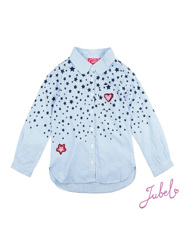 Jubel Blouse - Lucky Star