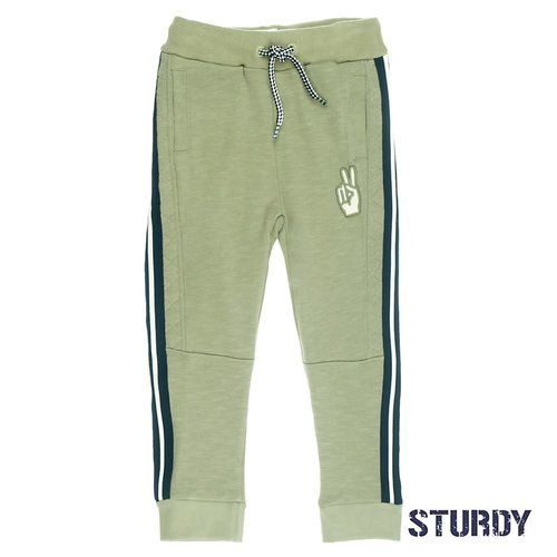 Sturdy Bikerjoggers - Tuning Vibes - Army