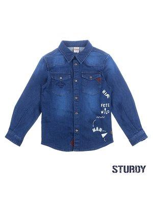 Sturdy Overhemd - Good Fellows