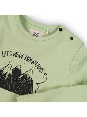 Koko Noko B-BOYS - T-shirt - Nathen