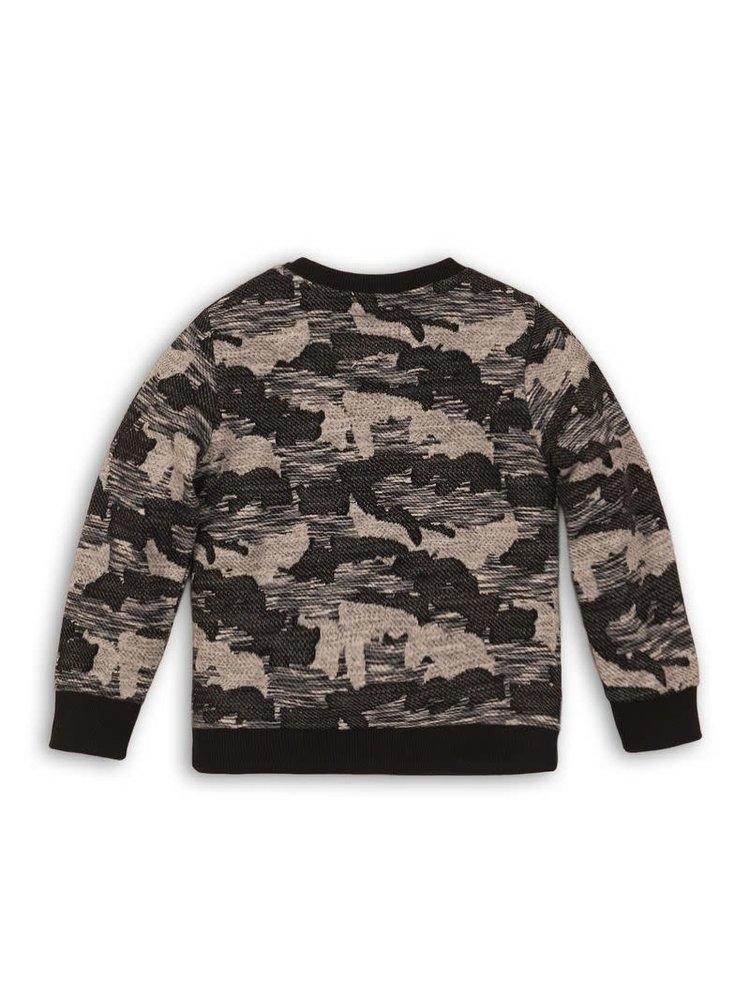 Koko Noko B-BOYS - Sweater - Liam