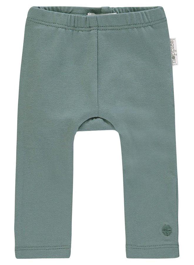 Legging - Abby - Dark Green