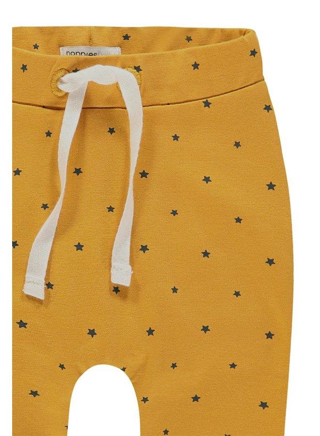 Broek - Kris - Honey Yellow