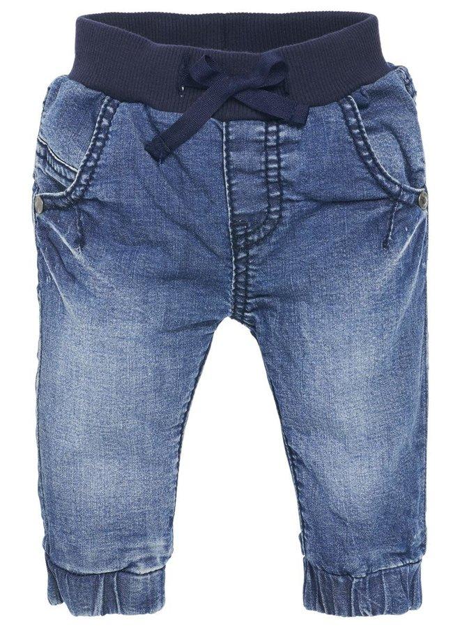 Jeans - Comfort - Stone Wash