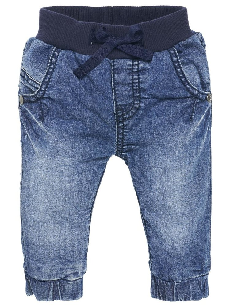 Noppies Jeans - Comfort - Stone Wash