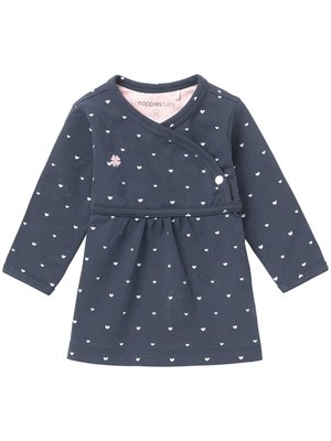 Noppies Dress - Nevada - Navy