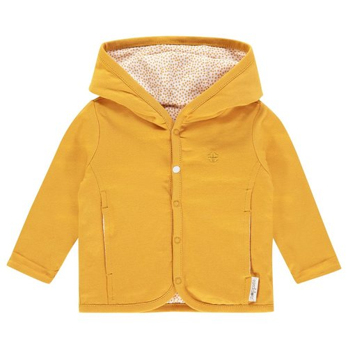 Noppies Vest - Haye - Honey Yellow