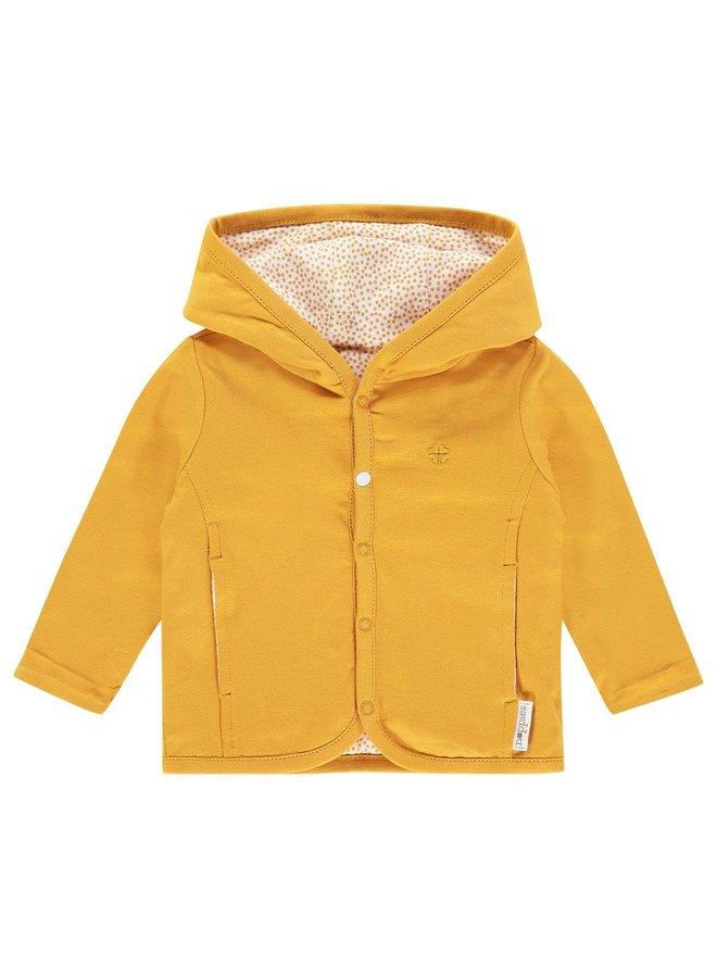 Vest - Haye - Honey Yellow