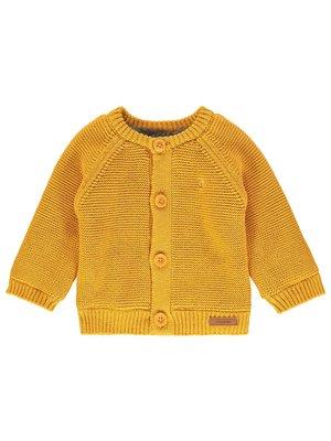 Noppies Vest - Lou - Honey Yellow
