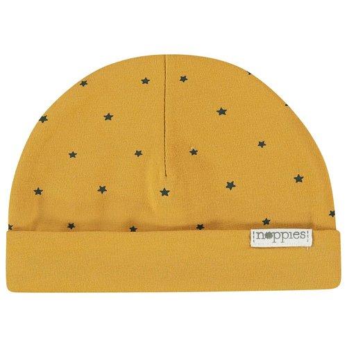 Noppies Muts - Marjolein - Honey Yellow
