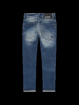 Raizzed Jeans - Tokyo - Mid Blue Stone
