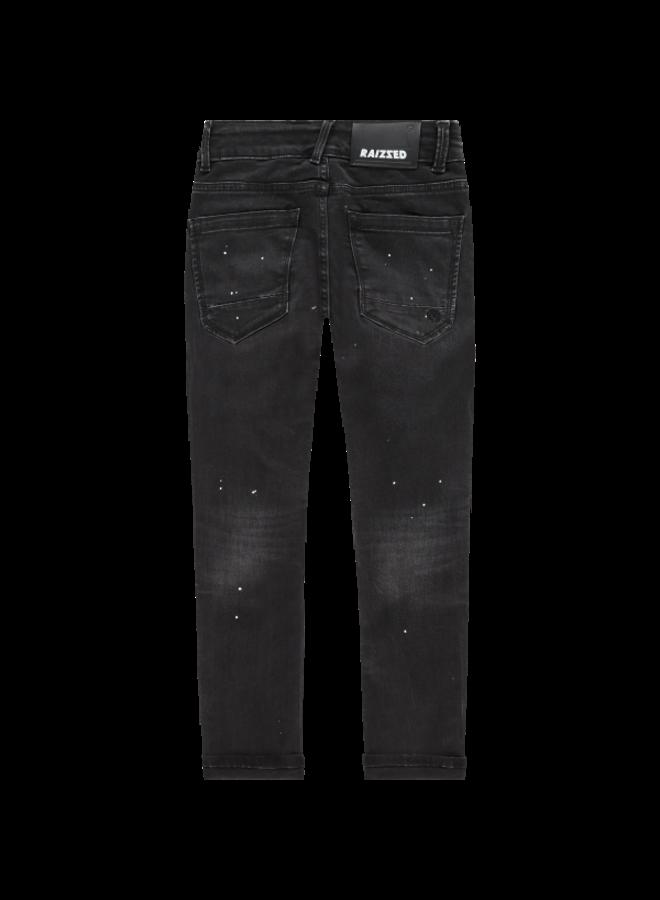 Jeans - Tokyo - Black Stone