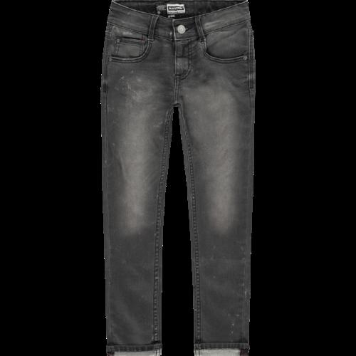 Raizzed Jeans - Tokyo - Mid Grey Stone