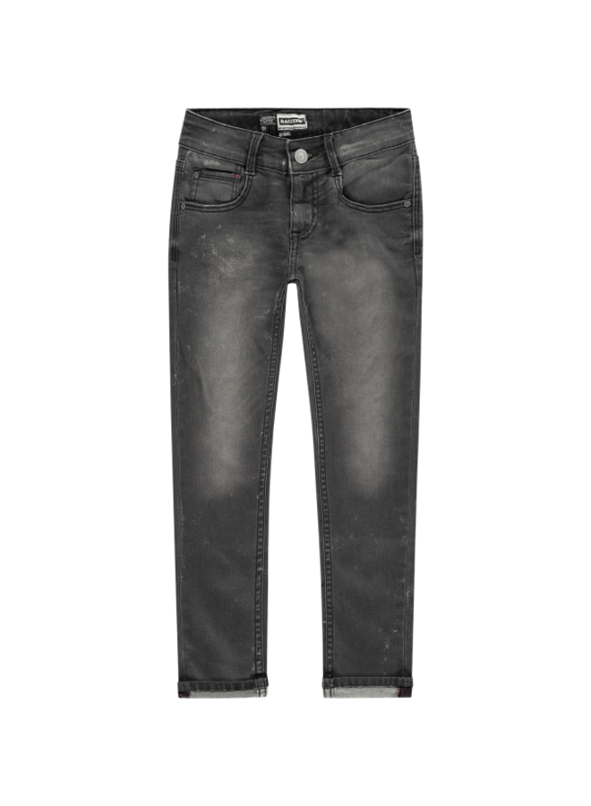 Jeans - Tokyo - Mid Grey Stone