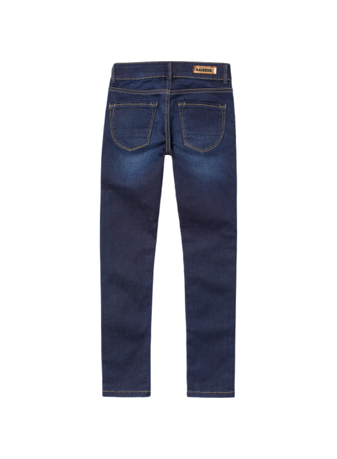 Jeans - Adelaide - Dark Blue Stone