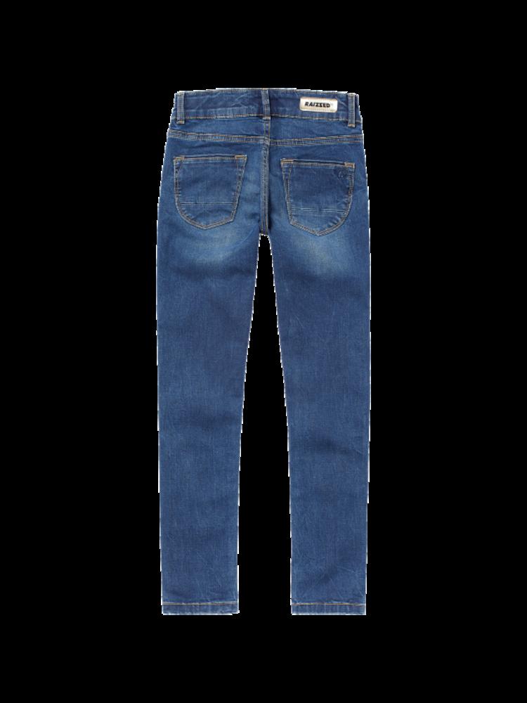 Raizzed Jeans - Adelaide - Mid Blue Stone