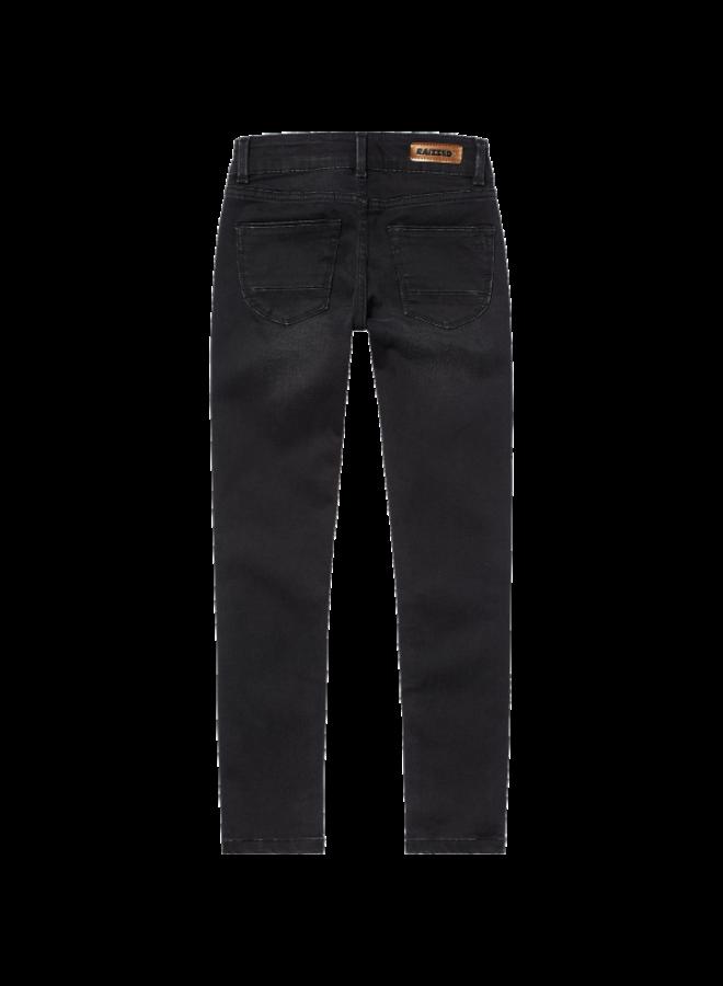 Jeans - Adelaide - Black