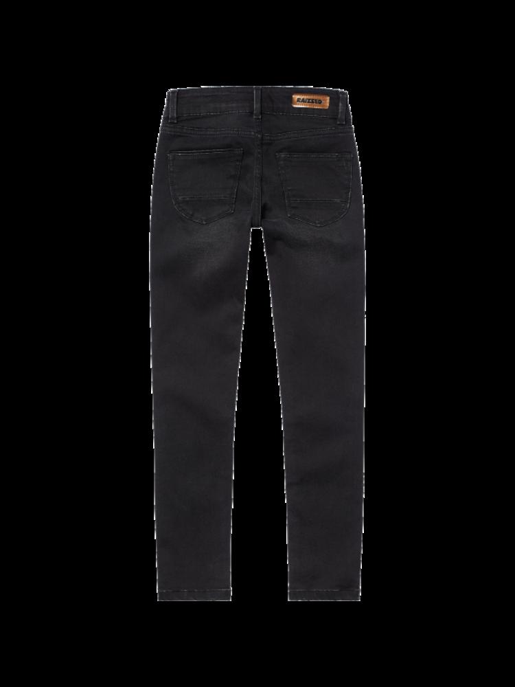 Raizzed Jeans - Adelaide - Black