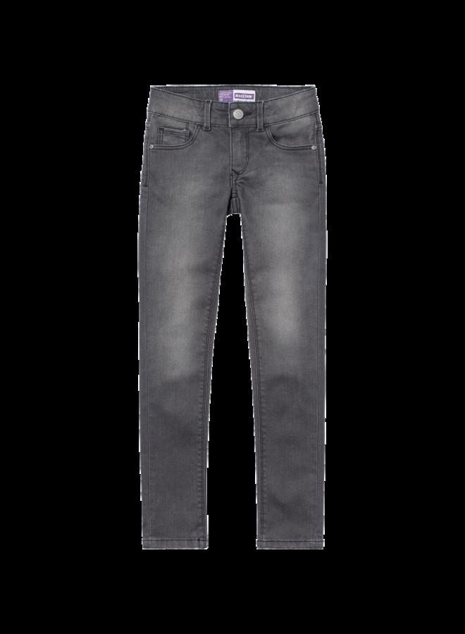 Jeans - Adelaide - Dark Grey Stone