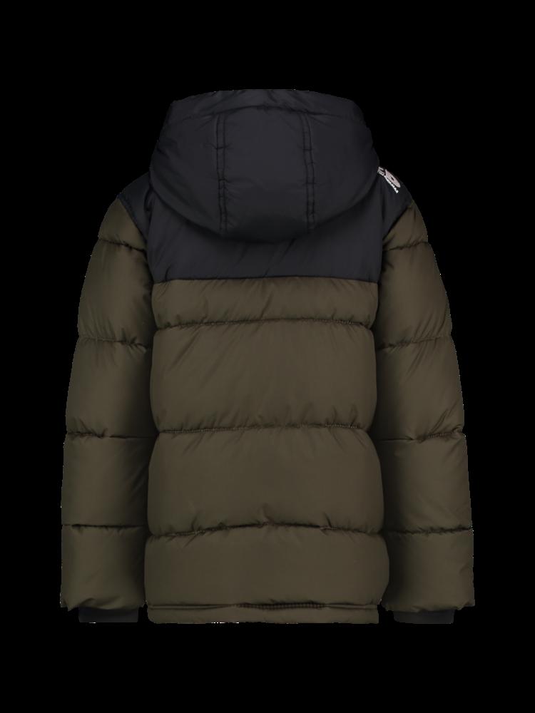 Raizzed Jacket - Seattle - Dark Army