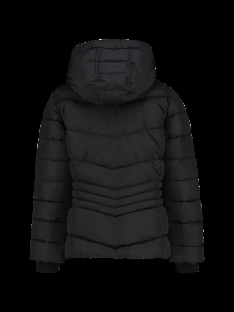 Raizzed Jacket - Atlanta - Deep Black