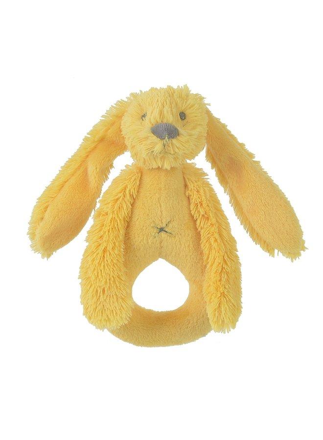 Yellow Rabbit Richie Rattle