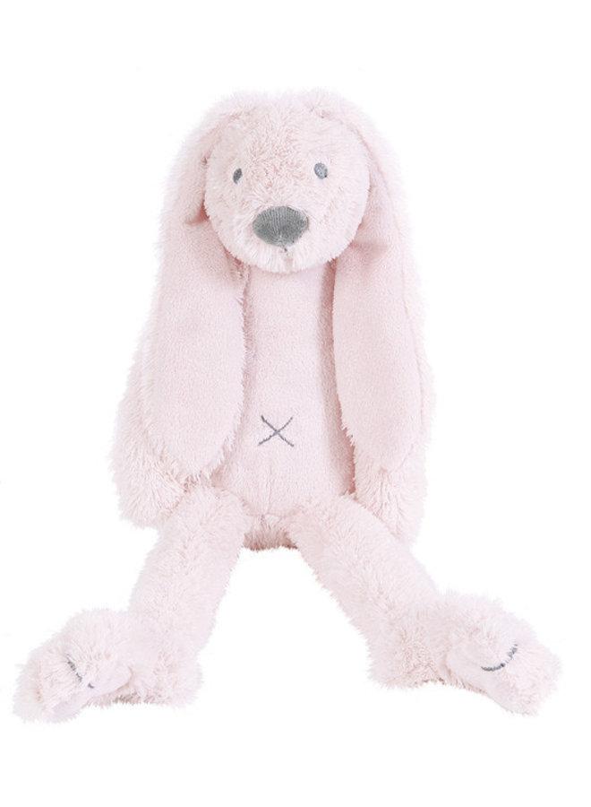 Tiny Pink Rabbit Richie - 28cm