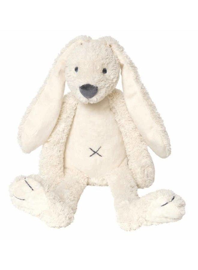 Tiny Ivory Rabbit Richie - 28cm