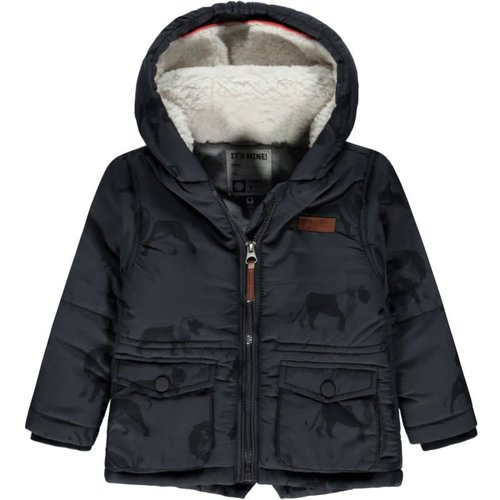 Tumble 'n Dry Stormy - Boys - Jacket - Woven