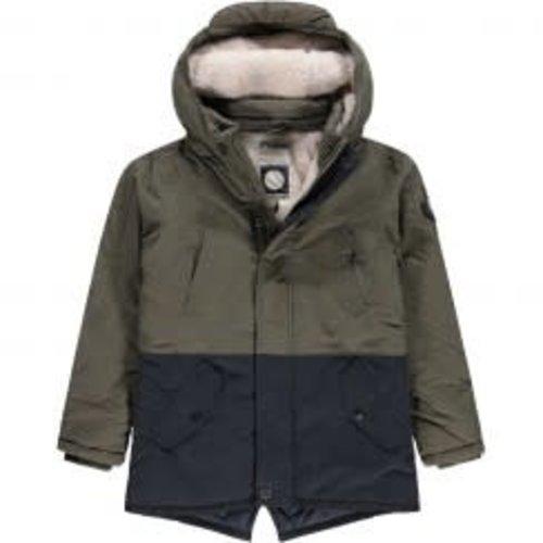 Tumble 'n Dry Vick - Boys - Jacket - Woven