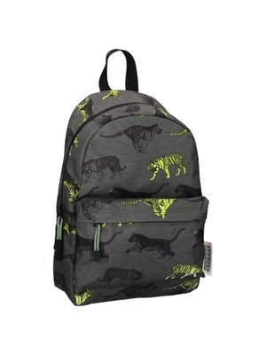 Skooter Rugzak Funky Zoo Tiger Small