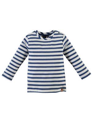Babyface Boys T-Shirt Longsleeve - Cobalt