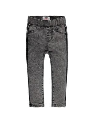 Tumble 'n Dry Jeans - Girls - Woven - Denim Grey