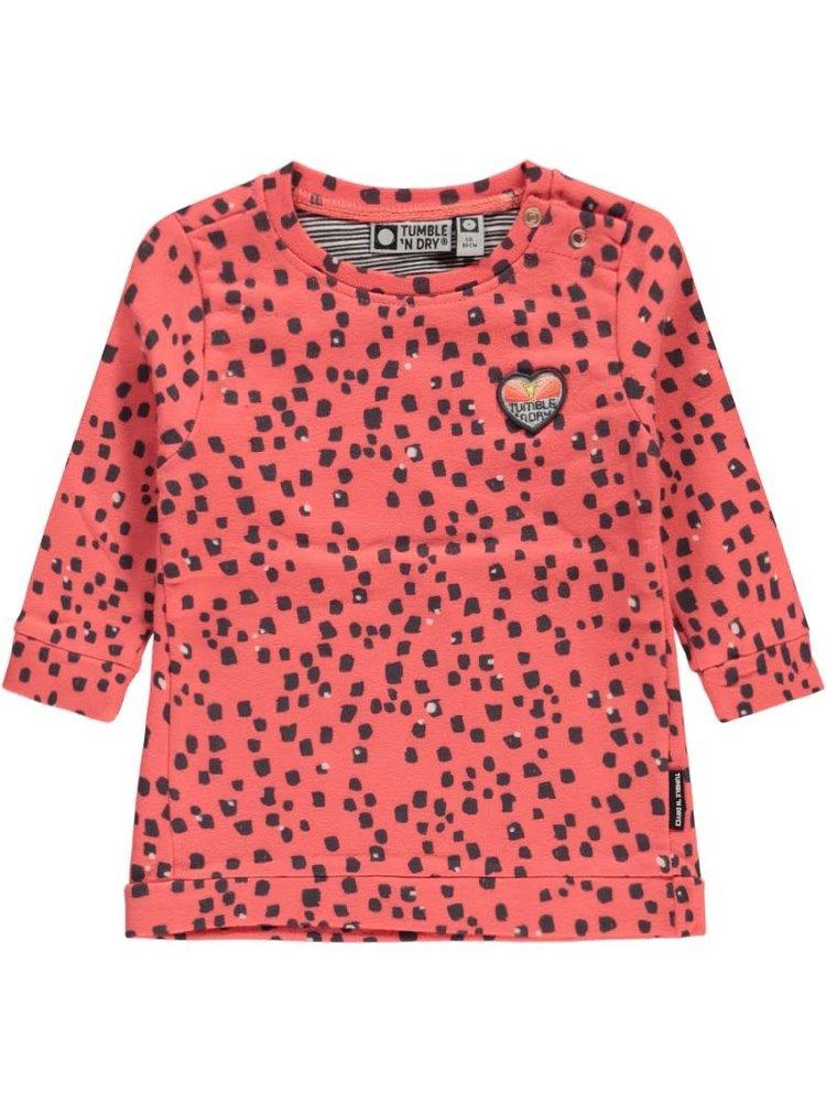Tumble 'n Dry Jala - Girls - Knit - Orange