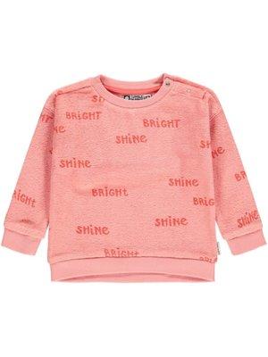 Tumble 'n Dry Jieltje - Girls - Sweater - Salmon