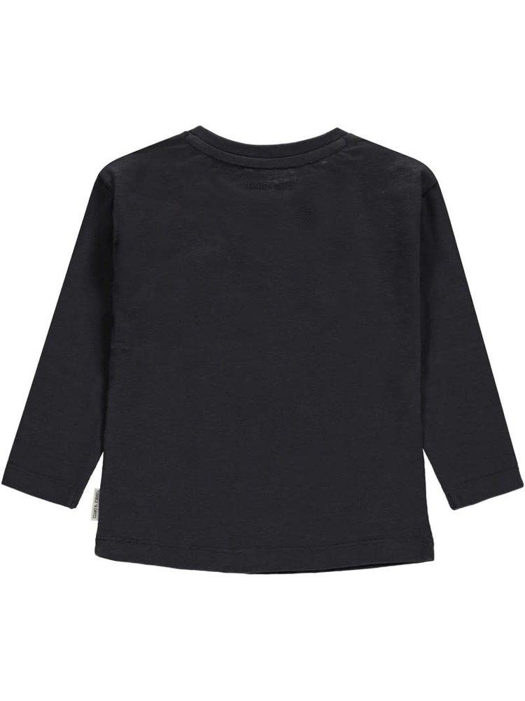 Tumble 'n Dry Joella - Girls - Knit - Grey Dark
