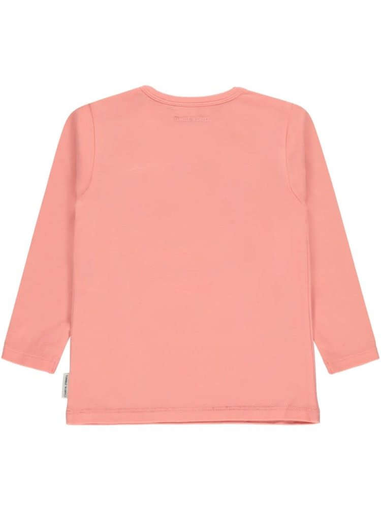 Tumble 'n Dry Joeltje - Girls - Knit - Orange Salmon