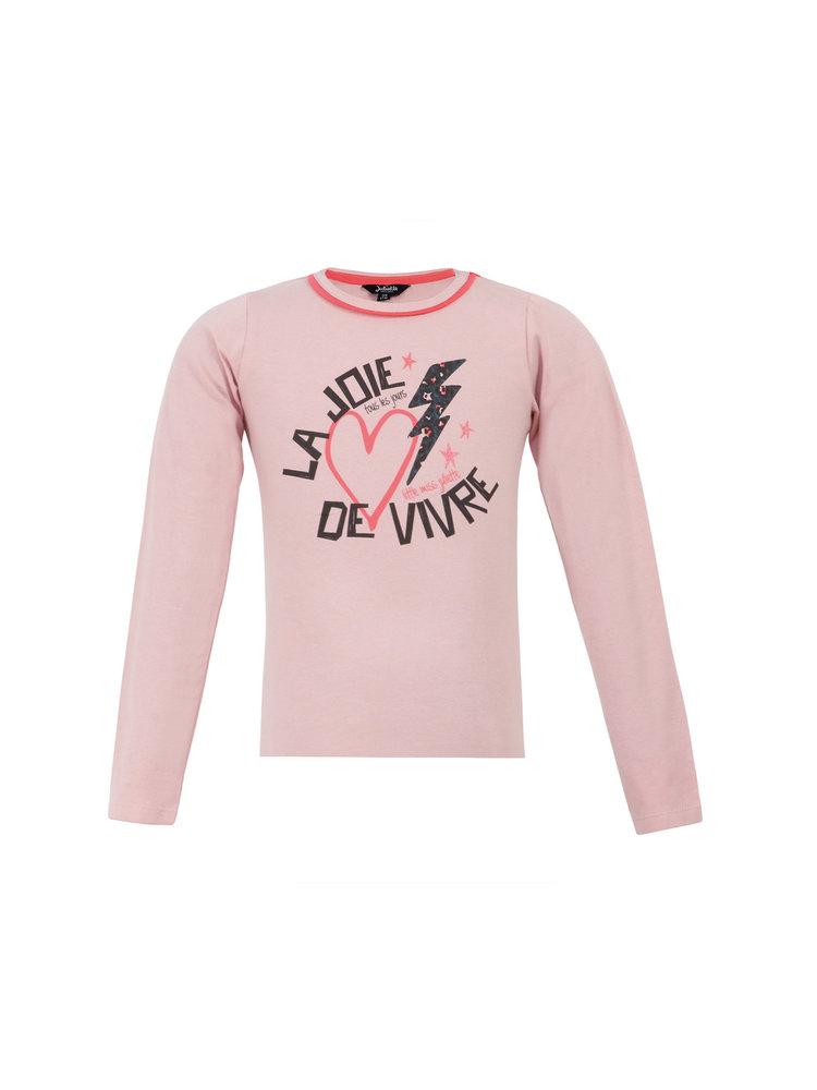 Little Miss Juliette Long Sleeve - La Joie