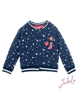 Jubel Sweatvest - Lucky Star