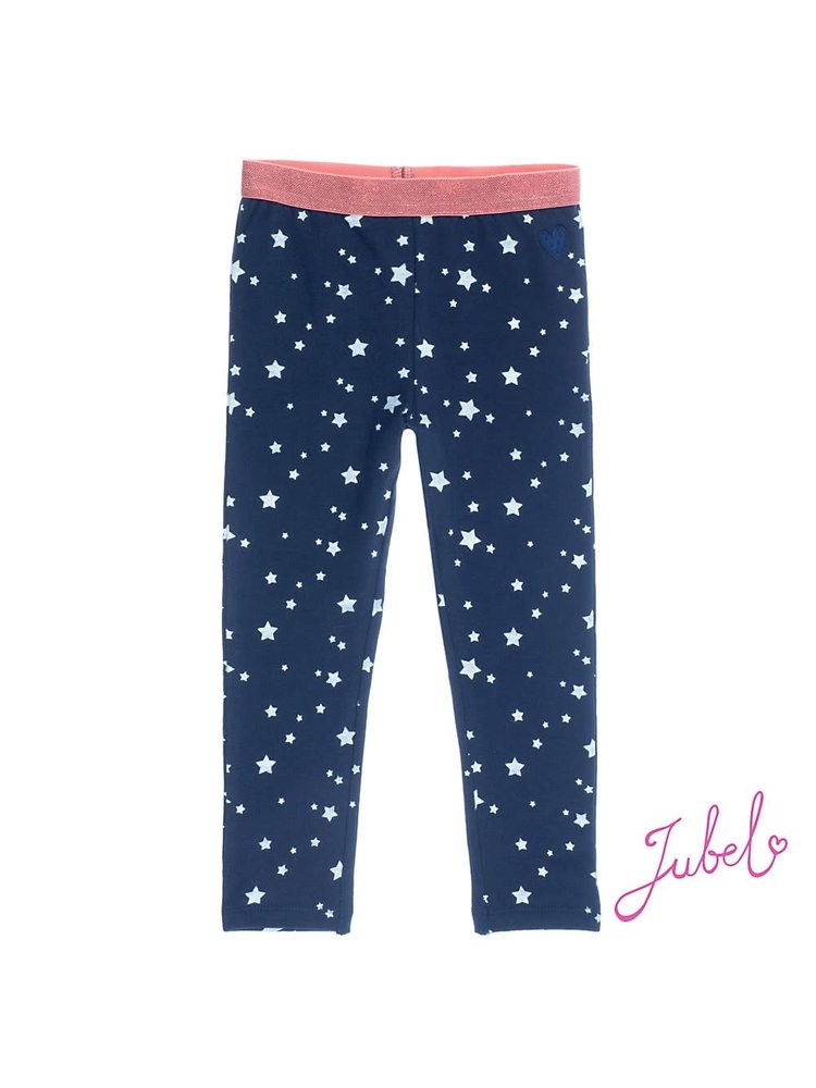 Jubel Legging AOP - Lucky Star