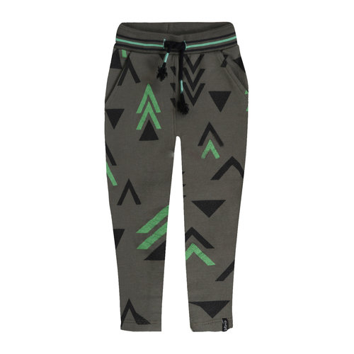 Beebielove Sweatpants - Triangle