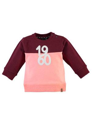 Babyface Boys Sweatshirt - Neon Coral