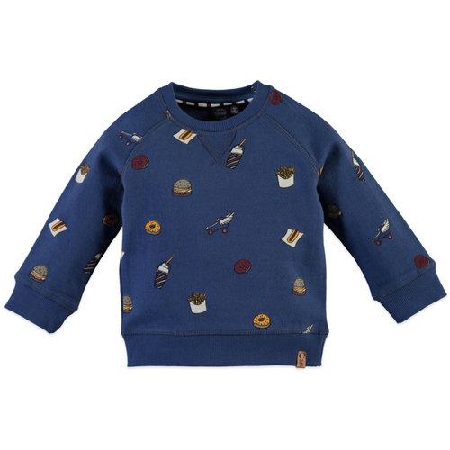 Babyface Boys Sweatshirt - Cobalt