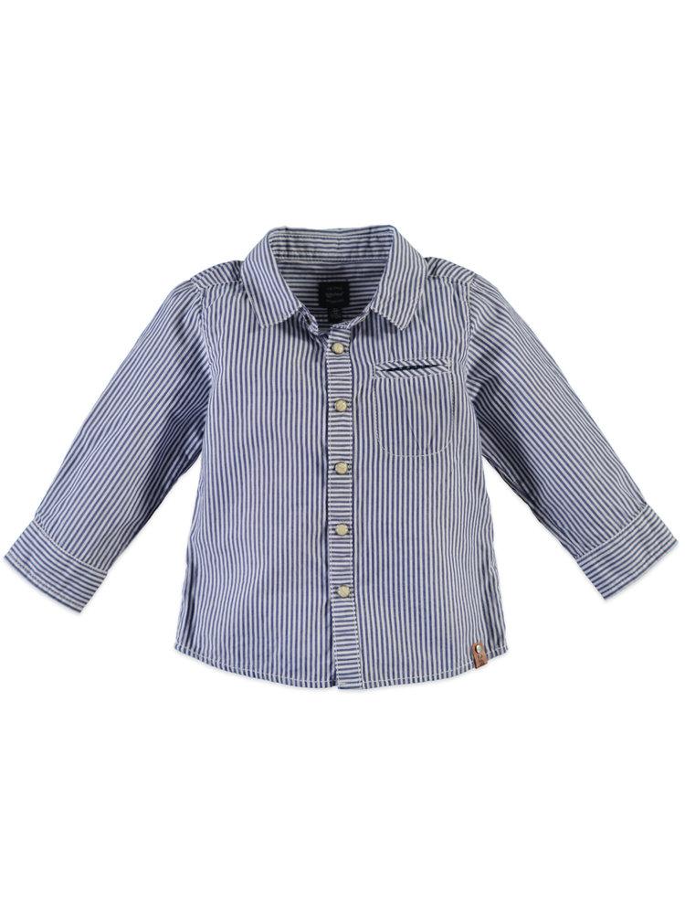 Babyface Boys Shirt - Cobalt