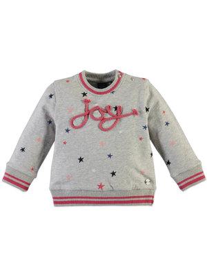 Babyface Sweatshirt - Grey Melange