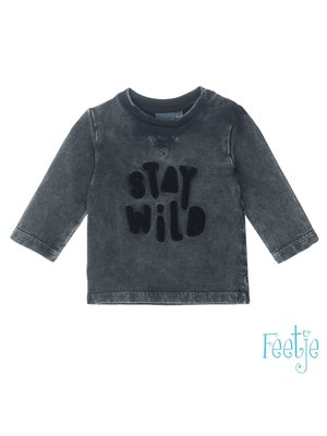Feetje Sweater Stay Wild - Stay Wild