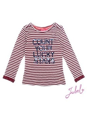 Jubel Longsleeve Count Your Lucky - Lucky Star