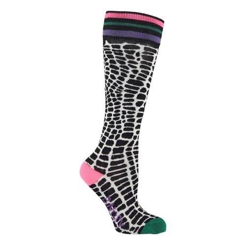 B.Nosy Girls - Ao giraffe socks