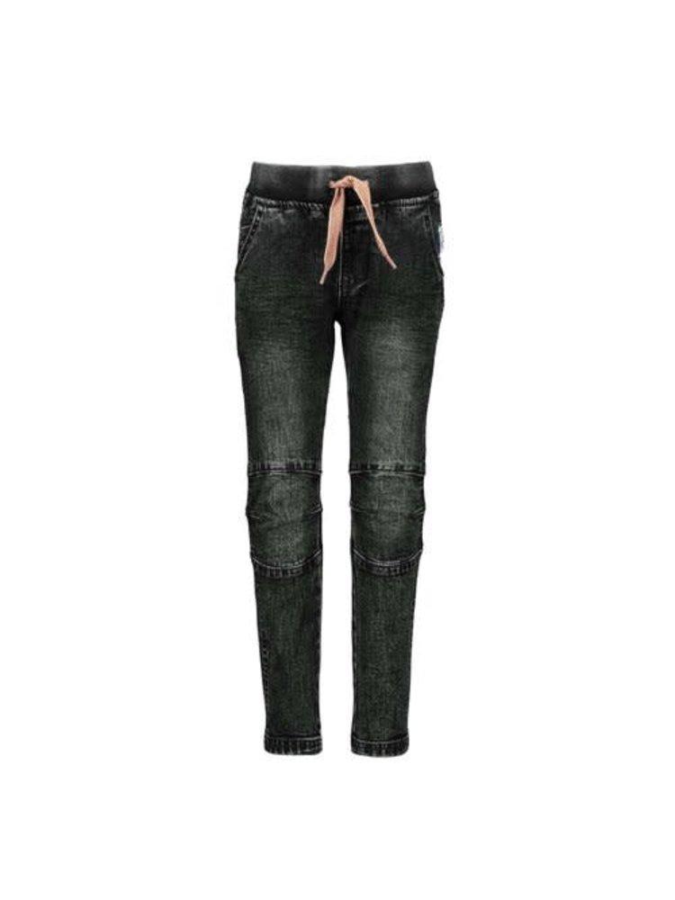 B.Nosy Boys - Jogdenim pants - Black denim